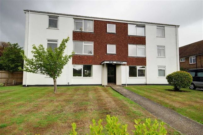 Thumbnail Flat for sale in Elm Court, Mulberry Lane, Goring By Sea, West Sussex