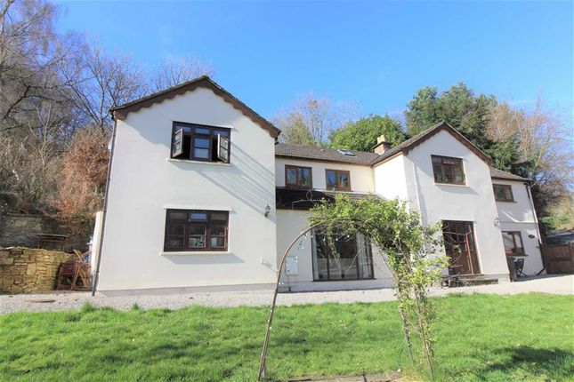 Thumbnail Detached house for sale in School Crescent, School Road, Joys Green, Lydbrook