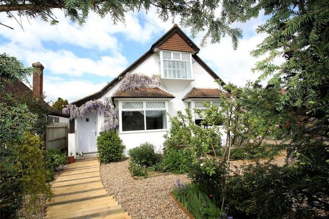 Thumbnail Detached house for sale in Lancaster Road, Goring By Sea, Worthing