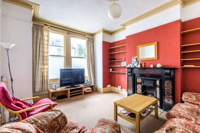Thumbnail Property to rent in Himley Road, Tooting, London
