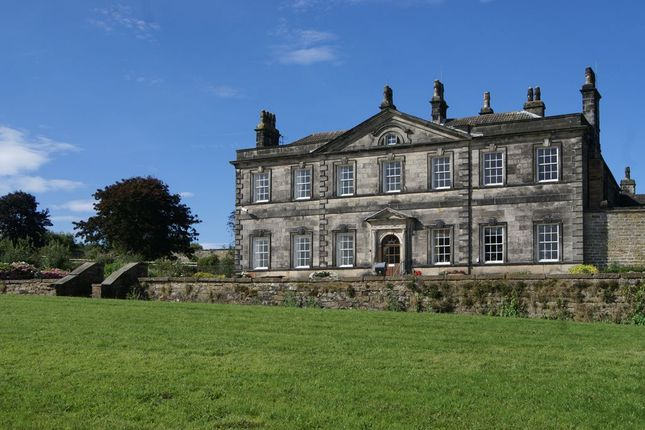 Thumbnail Detached house for sale in Stubbing Court, Stubbing, Wingerworth, Derbyshire