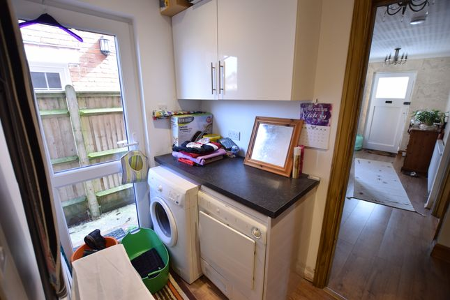 Utility Room of Marlow Avenue, Eastbourne BN22