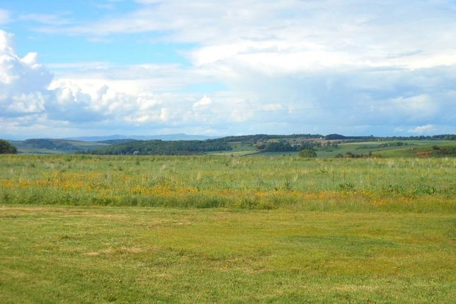 Thumbnail Land for sale in Plot 1 & 2, Mayflower, Baldinnie, Ceres, Cupar