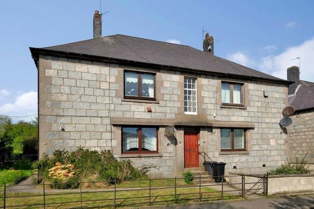 Thumbnail Flat for sale in North Anderson Drive, Aberdeen