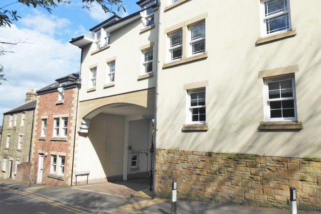 2 bed flat to rent in Kings Mews, Hexham NE46