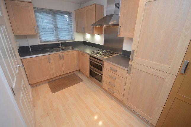 Thumbnail Property to rent in Marlborough Road, Swindon