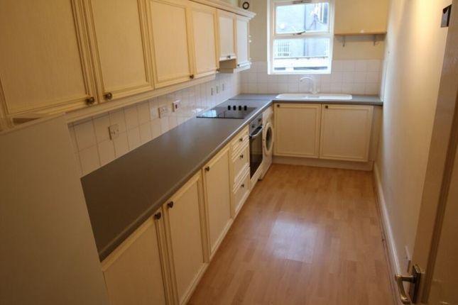 Kitchen of Lancaster Court, Ullet Road, Sefton Park L17