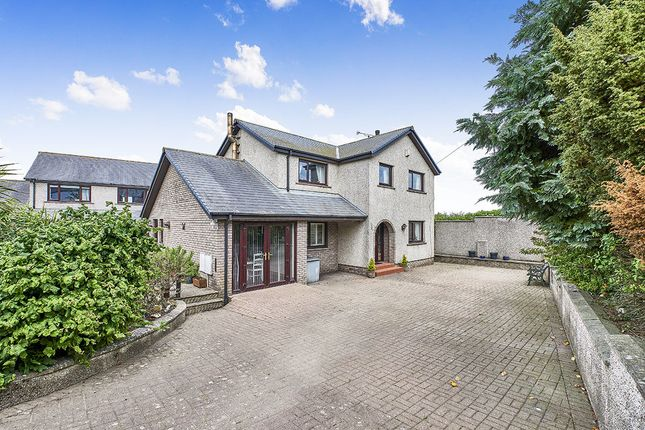 Thumbnail Detached house for sale in Eastlands Farm St James House, Crosby, Maryport