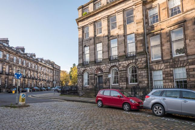 Thumbnail Flat for sale in Ainslie Place, New Town, Edinburgh