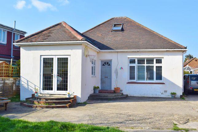 Thumbnail Detached bungalow for sale in Fernbook Avenue, Sidcup, Kent