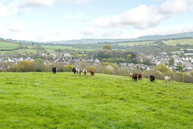 Thumbnail Land for sale in Goodleigh, Barnstaple, Devon