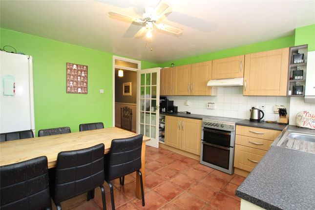 Thumbnail End terrace house to rent in Nightingale Vale, Woolwich
