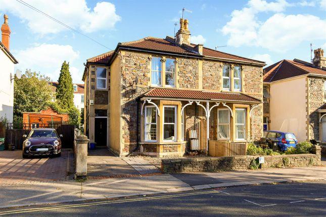 Thumbnail Flat for sale in Cranbrook Road, Redland, Bristol