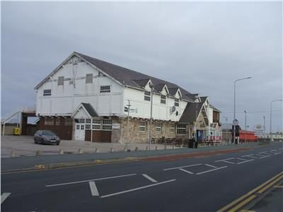 Thumbnail Commercial property for sale in Main Street, Towyn Road, Abergele, Conwy