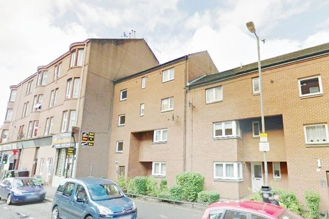 Thumbnail Flat for sale in Glasgow Green, Glasgow