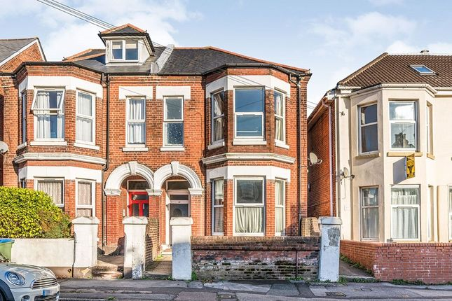 Thumbnail Terraced house to rent in Ordnance Road, Southampton