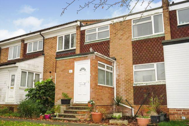 Avon Walk Riverdene Basingstoke Rg21 3 Bedroom Terraced House For Sale 56966807 Primelocation