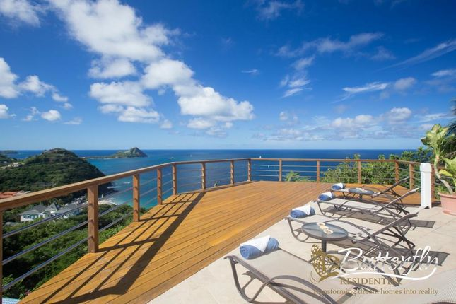 Thumbnail Detached house for sale in Cap Estate, St Lucia, St Lucia