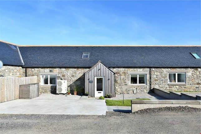 Thumbnail Detached house for sale in Fintray, Aberdeen