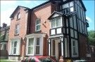 Thumbnail Flat to rent in 14 New Church Road, Bolton