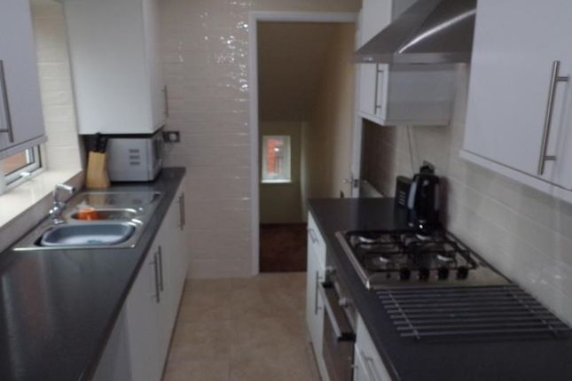 Thumbnail Flat for sale in Victoria Terrace, Bedlington