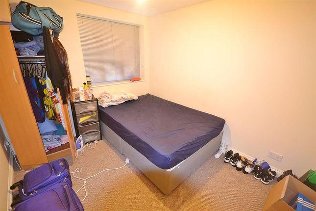 Bedroom of New Bridge Street, Exeter EX4