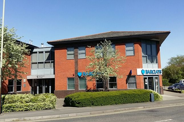 Thumbnail Office to let in Rivenhall Road, Swindon