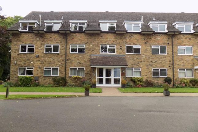 Thumbnail Flat to rent in Old House Court, Church Lane, Wexham