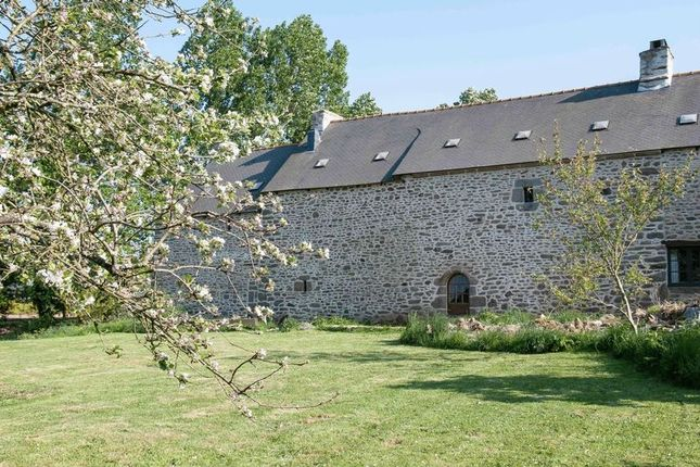 Thumbnail Cottage for sale in Brittany, Cotes D'armor, Le Gouray