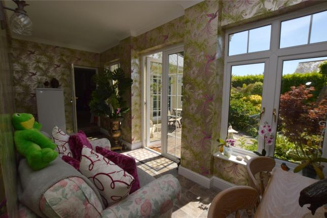 Garden Room of Holwell Road, Brixham, Devon TQ5