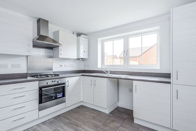 Thumbnail Terraced house for sale in Rocky Lane, Haywards Heath, West Sussex