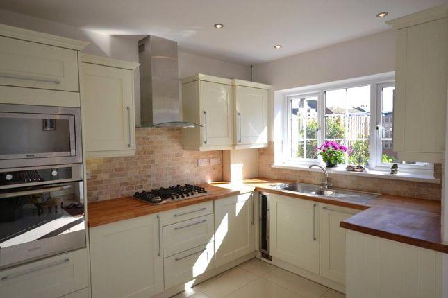 Kitchen of Cliff Road, Budleigh Salterton, Devon EX9