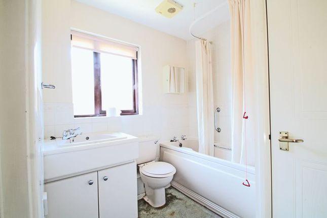 Bathroom of Chestnut Lodge, Southampton SO16