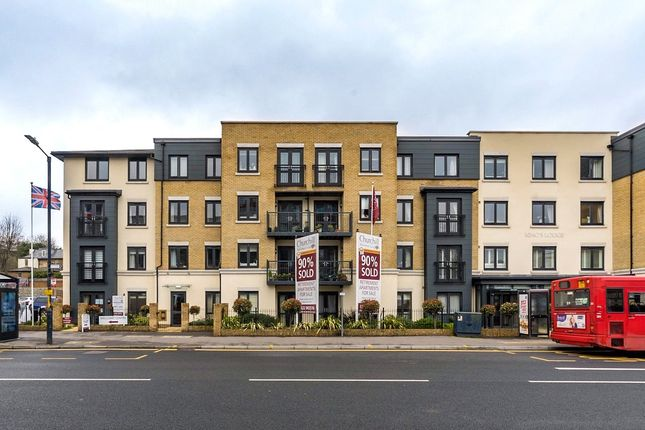Thumbnail Flat for sale in 71 King Street, Maidstone, Kent