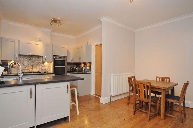 Kitchen/Diner of Bickham Park Road, Plymouth PL3