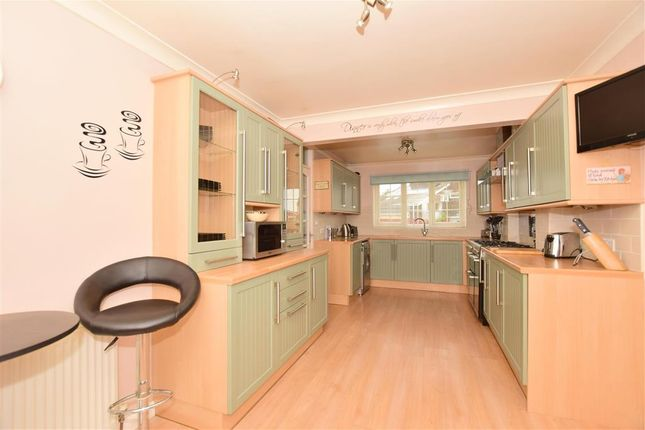 Thumbnail Detached house for sale in Peregrine Drive, Sittingbourne, Kent