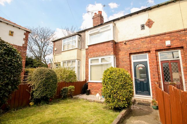 2 bed terraced house for sale in Tynwald Place, Stoneycroft, Liverpool L13