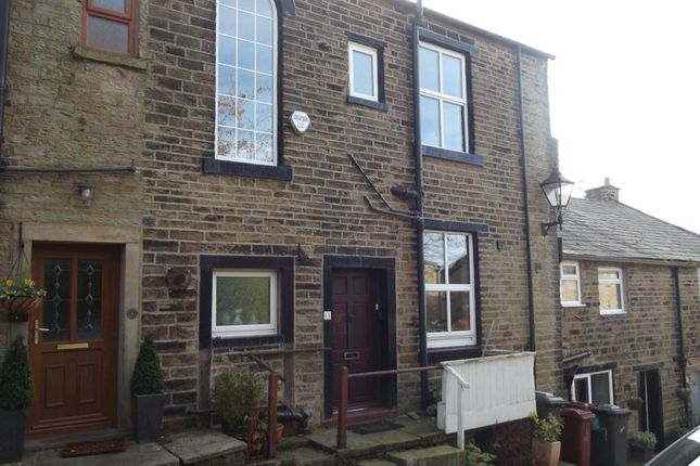 Thumbnail Terraced house to rent in Sandybank Road, Edgworth, Turton, Bolton