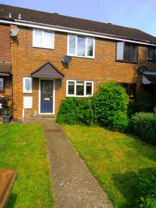 Thumbnail Terraced house to rent in St Marks Close, Newington, Sittingbourne