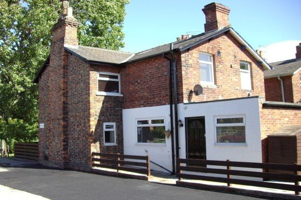 2 bed end terrace house to rent in Spa Road, Harrogate HG2