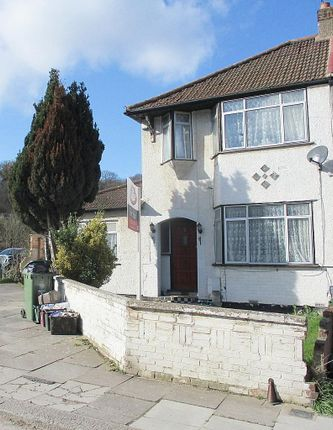 Thumbnail End terrace house for sale in Mayfield Road, Belvedere, Kent