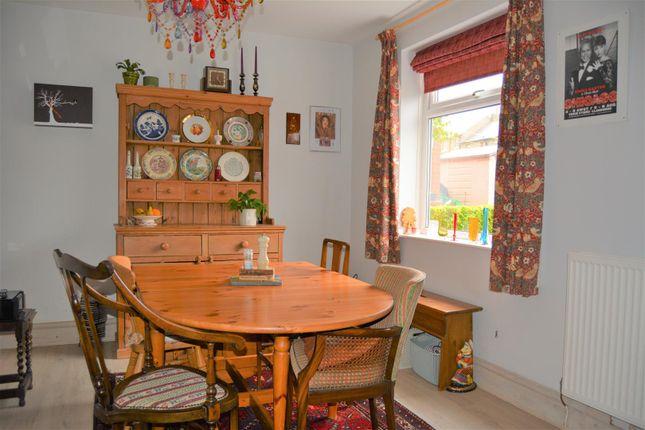 Dining Room of Marina Terrace, Golcar, Huddersfield HD7