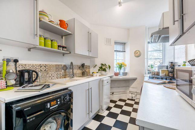 Thumbnail Flat to rent in Hornsey Lane, Highgate, London
