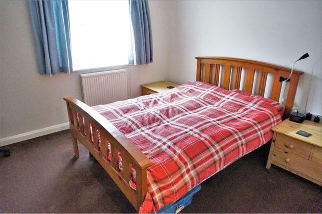 Bedroom One of Salisbury Road, Dartford DA2