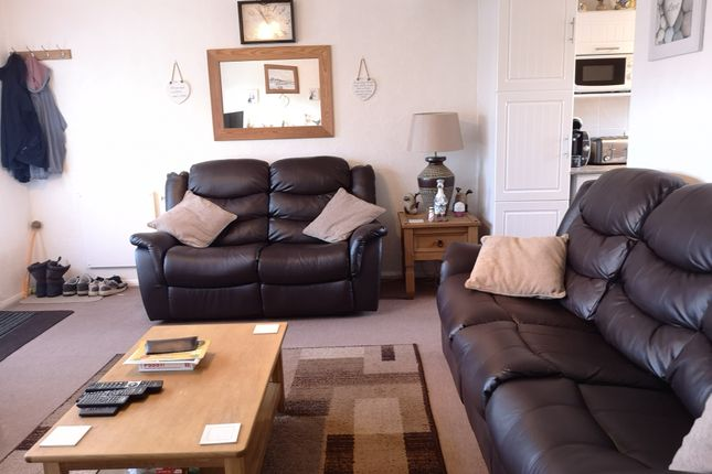 Nicely Furnished of 31 Norton Park, Dartmouth TQ6
