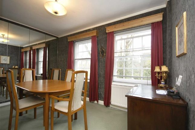 Kitchen of Corringham Court, Hampstead Garden Suburb NW11