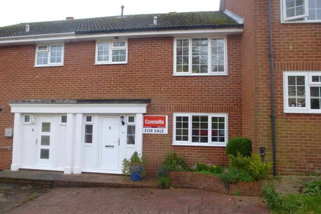 Thumbnail Terraced house for sale in Braddons Hill Road East, Torquay