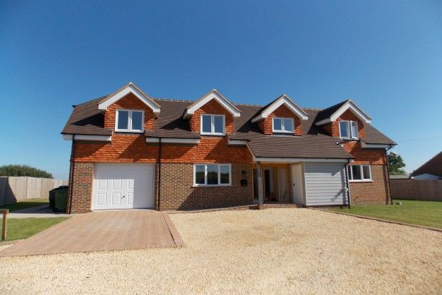 Thumbnail Detached house to rent in Woodchurch, Ashford