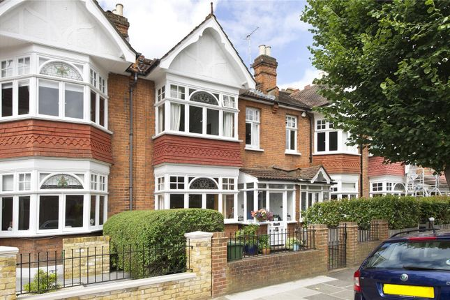 Thumbnail Terraced house for sale in Copthall Gardens, Twickenham, Middlesex