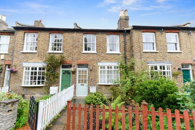 2 bed cottage for sale in St. Marys Place, London